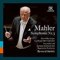 Mahler: Symphonie No 3