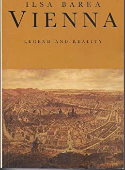 Paperback Vienna Legend and Reality Book