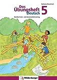 ISBN zu Das Übungsheft Deutsch 5: Rechtschreib- und Grammatiktraining