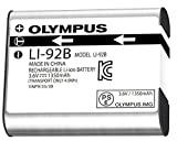 Olympus Li-92 Rechargeable Battery (Silver)
