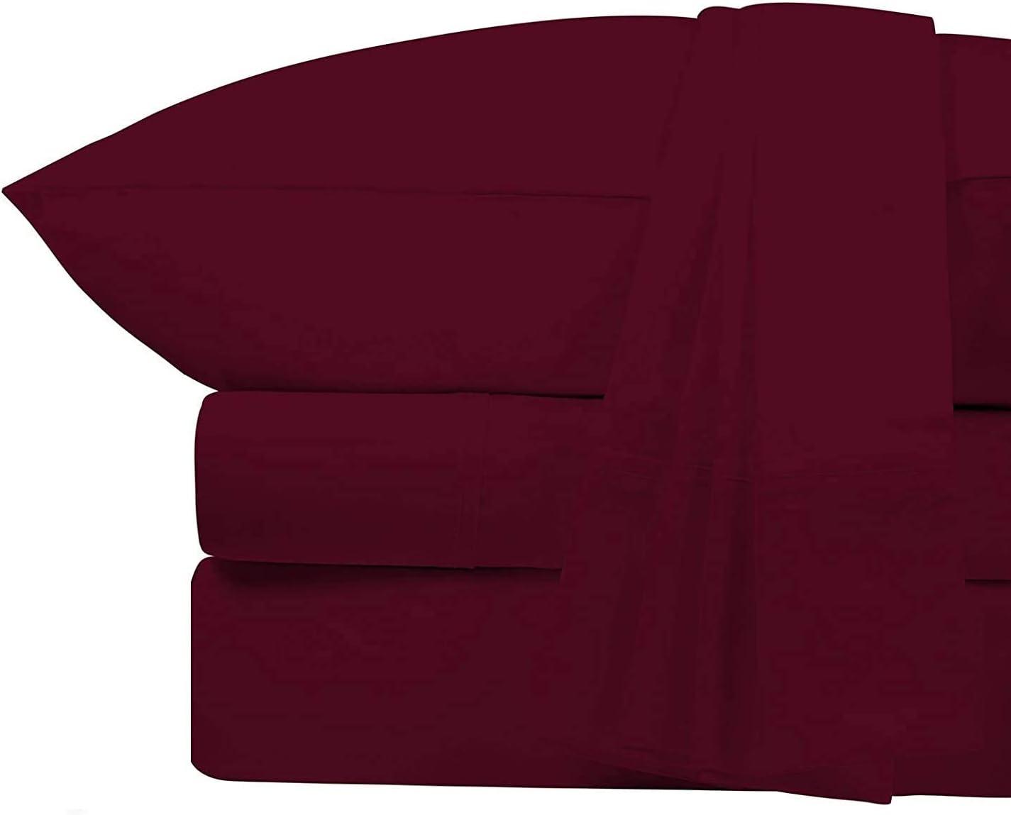 送料無料 激安 お買い得 キ゛フト 800 TC 100% Egyptian Cotton Long-Staple Tw - 信託 Extra Sheets