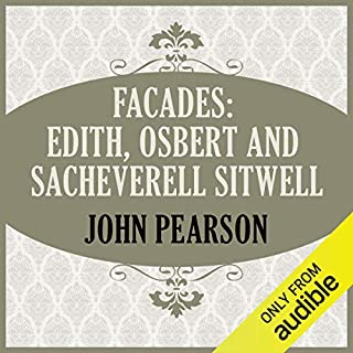 Facades                   By:                                                                                                                                 John Pearson                               Narrated by:                                                                                                                                 Frazer Douglas                      Length: 28 hrs and 39 mins     5 ratings     Overall 4.0
