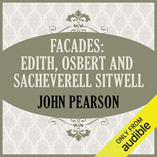 Facades cover art