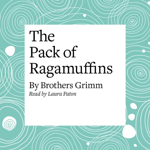 The Pack of Ragamuffins cover art