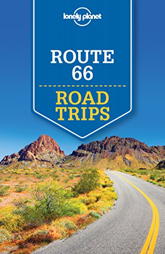 Lonely Planet Route 66 Road Trips (Travel Guide) (English Edition)