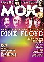 Mojo Magazine (July, 2018) Pink Floyd Cover