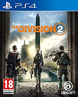 Tom Clancy'S the Division 2 (B07FLG9Z17)   Amazon price tracker / tracking, Amazon price history charts, Amazon price watches, Amazon price drop alerts