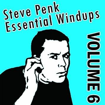 Essential Windups Volume 6