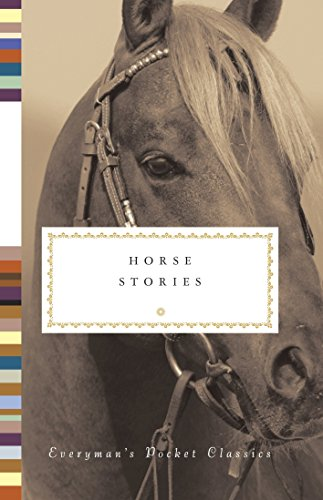 Image of Horse Stories (Everyman's Library Pocket Classics Series)