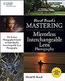 David Busch's Mastering Mirrorless Interchangeable Lens Photography Paperback – August 4, 2014