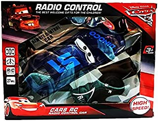 Cars Remote control from RC - Bule