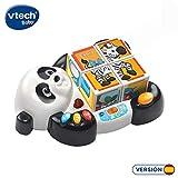 VTech- Panda puzle Infantil, Color (3480-193422)