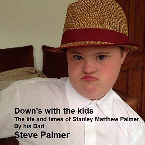 Down's With the Kids cover art