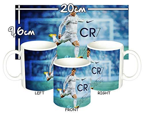 cadeau Ronaldo