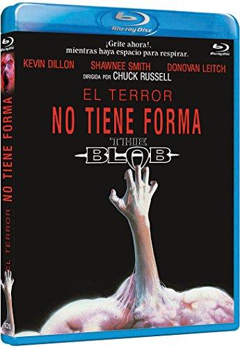 El Terror no tiene forma [Blu-ray]