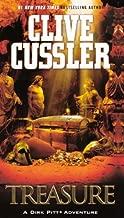 Treasure (Turtleback School & Library Binding Edition) (Dirk Pitt Adventures (Pb))