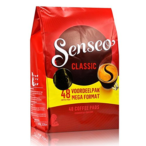Senseo-coffee-pads-Classic-Intensive-and-Full-Bodied-Flavour-Ground-and-Roasted-48-Pods