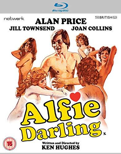 Alfie Darling [Blu-ray]