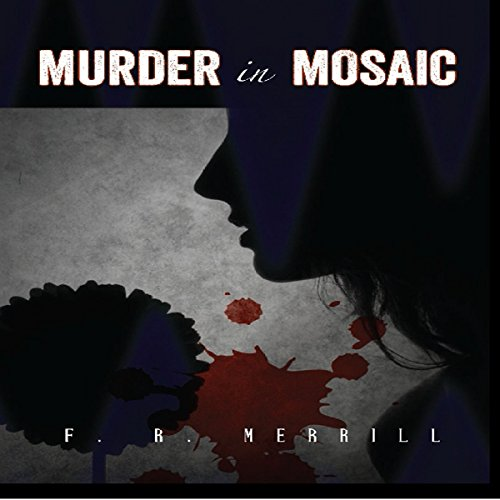 Murder in Mosaic audiobook cover art