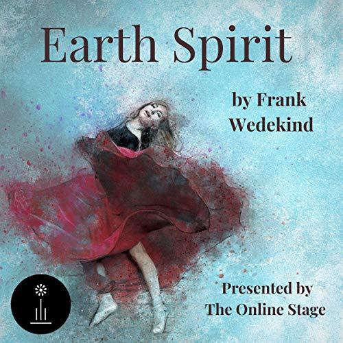 Earth Spirit cover art