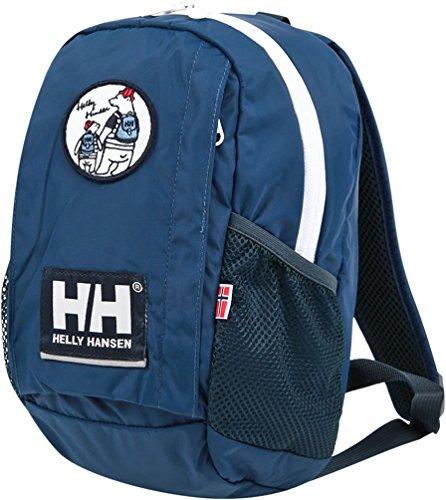 (ヘリーハンセン)HELLY HANSEN 子供 バックパック【hyj91702】ワンサイズ ネイビー