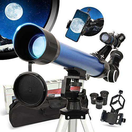 BNISE Telescope for Astronomy