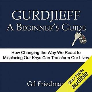 Gurdjieff, A Beginner's Guide cover art