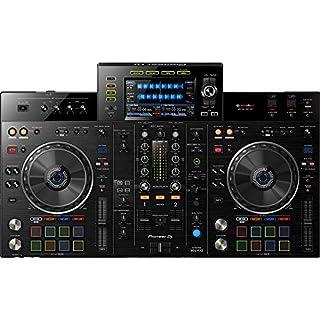 Pioneer DJ DJ System (XDJ-RX2) (B075NFDQTP) | Amazon price tracker / tracking, Amazon price history charts, Amazon price watches, Amazon price drop alerts