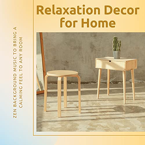 Relaxation Decor for Home - Zen ...