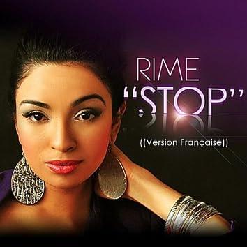 Stop (Version Française)
