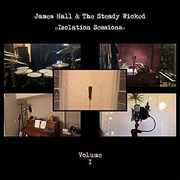 ::Isolation Sessions:: Volume I