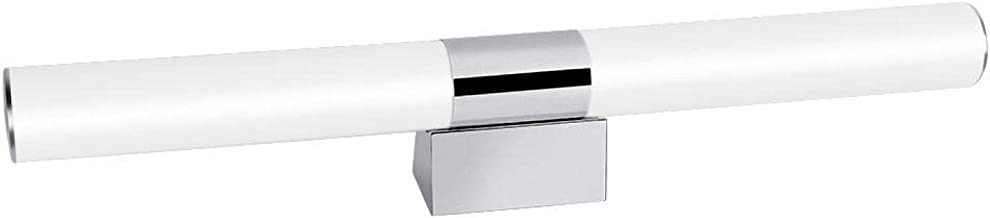 Wandlamp, 14W moderne stijl roestvrij staal + acryl badkamer spiegelverlichting, AC 220V wandmontage voor badkamerhotel(wa...