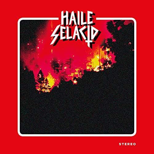 Haile Selacid