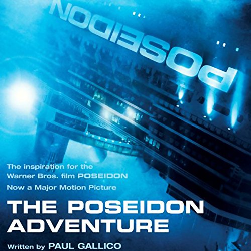 The Poseidon Adventure cover art