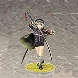WISHVYQ Touken Ranbu Touken Ranbu Online Anime Modelo Hotarumaru Hotarumaru Figura Modelo Versión Escultura Decoración Estatua Muñeca Modelo Altura 20cm