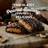 CLIF Nut Butter Filled - Organic Energy Bar - Peanut Butter - (1.76 Ounce Protein Snack Bar)