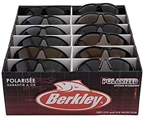 Berkley BSPDQ10A Pre-Selected Sunglasses PDQ