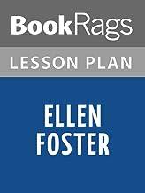 Lesson Plans Ellen Foster