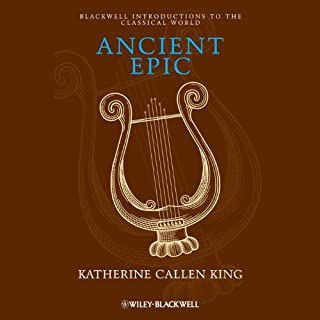 Ancient Epic cover art