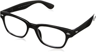 Peepers Men's Clark Retro Reading Glasses