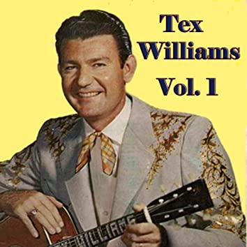 Tex Williams, Vol. 1