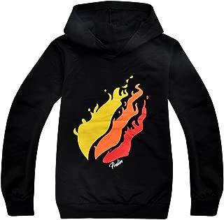 Minecraft Pullover Hoodie 4 5 6 7 8 10 12 14 16 18 Child Sweatshirt S M L XL New