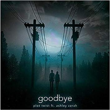 Goodbye (feat. Ashley Zarah)