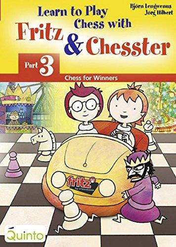 Fritz & Chesster 3 [UK Import]