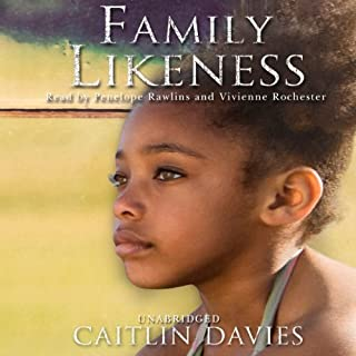 Family Likeness                   By:                                                                                                                                 Caitlin Davies                               Narrated by:                                                                                                                                 Penelope Rawlin,                                                                                        Vivien Rochester                      Length: 9 hrs and 24 mins     3 ratings     Overall 3.7