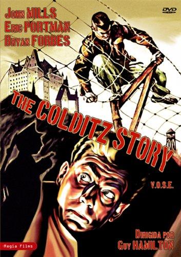 Fuga De Colditz, La [DVD]