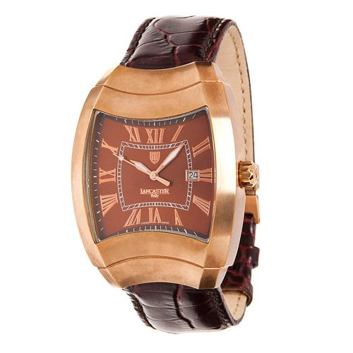 Lancaster Watch ola0340r-mr-mr