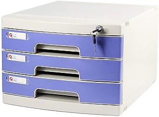 MTYLX Cabinet de Fichiers/Rack, Armoires de Bureau Boîte de Rangement Boîte de Bureau Meubles de Bureau Armoire Grand Espa...