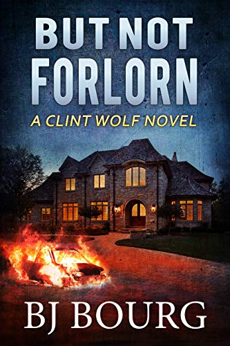 But Not Forlorn by BJ Bourg ebook deal