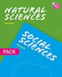 New Think Do Learn Natural & Social Sciences 3. Activity Book